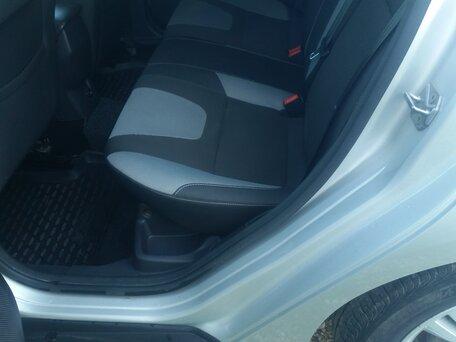 Купить Ford Focus пробег 94 000.00 км 2012 год выпуска