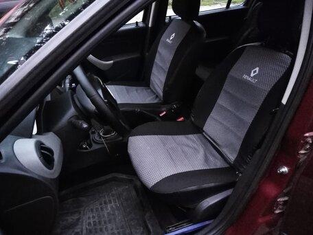 Купить Renault Sandero пробег 149 000.00 км 2012 год выпуска