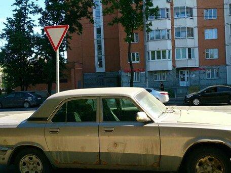 Купить ГАЗ 31105 «Волга» пробег 270 000.00 км 2009 год выпуска
