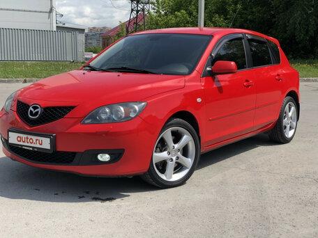 Купить Mazda 1103 пробег 98 000.00 км 2008 год выпуска