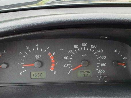 Купить Chevrolet Niva пробег 89 000.00 км 2015 год выпуска