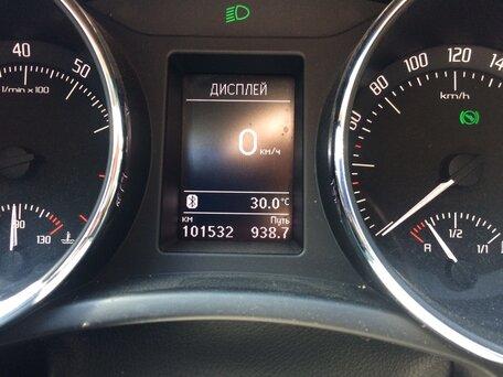 Купить Skoda Superb пробег 101 532.00 км 2014 год выпуска
