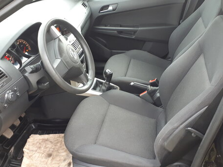 Купить Opel Astra пробег 362 000.00 км 2007 год выпуска