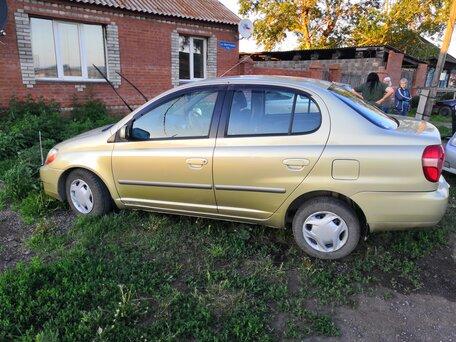 Купить Toyota Platz пробег 82 000.00 км 2001 год выпуска
