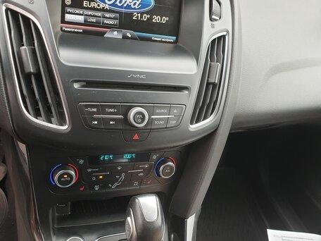 Купить Ford Focus пробег 43 000.00 км 2016 год выпуска