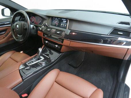 Купить BMW 5 серия пробег 86 000.00 км 2016 год выпуска