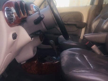 Купить Chrysler PT Cruiser пробег 189 000.00 км 2000 год выпуска
