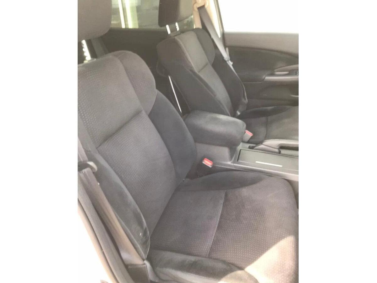 Honda | CR-V, II