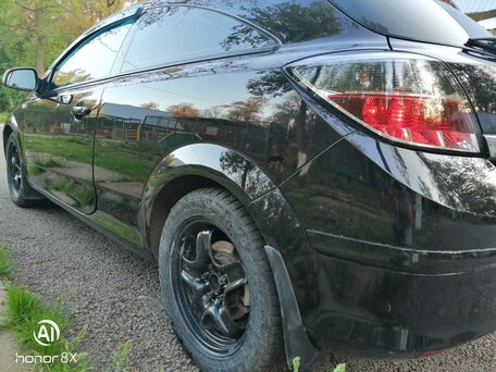 Купить Opel Astra пробег 133 333.00 км 2011 год выпуска