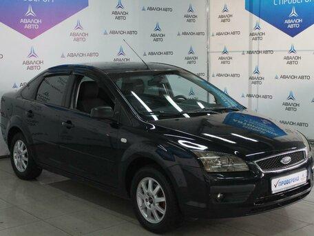 Купить Ford Focus пробег 139 100.00 км 2006 год выпуска