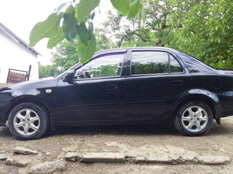 Купить Geely CK (Otaka) пробег 90 037.00 км 2008 год выпуска