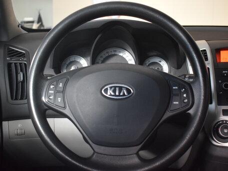 Купить KIA ceed пробег 93 000.00 км 2007 год выпуска