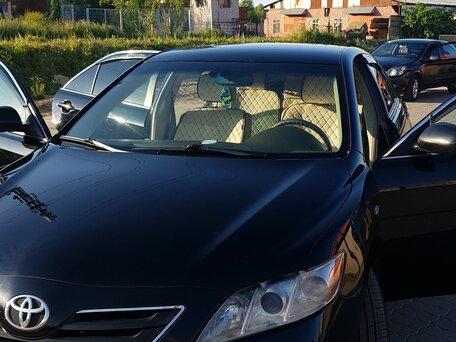 Купить Toyota Camry пробег 263 000.00 км 2006 год выпуска