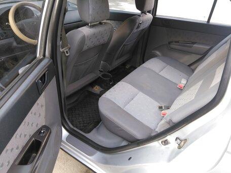 Купить Hyundai Getz пробег 112 800.00 км 2005 год выпуска
