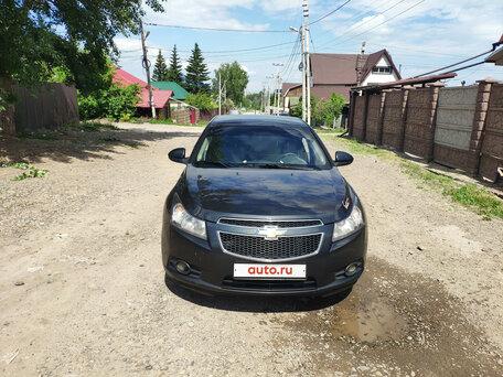 Купить Chevrolet Cruze пробег 400 000.00 км 2010 год выпуска
