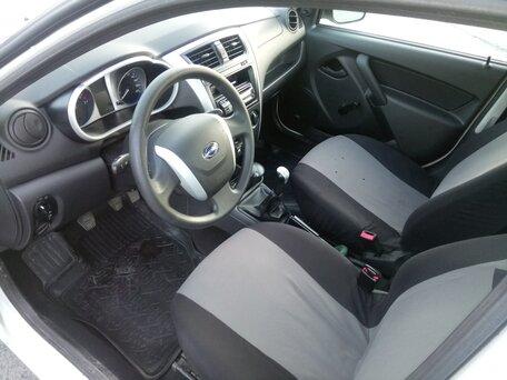 Купить Datsun on-DO пробег 60 000.00 км 2017 год выпуска