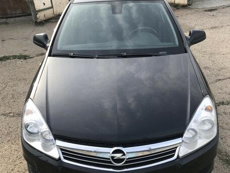 Купить Opel Astra пробег 184 000.00 км 2014 год выпуска