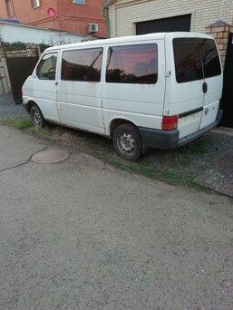 Куплю фольксваген транспортер в оренбурге можно ли в качестве прикрытия вагонов с вм ставить транспортеры транспортер