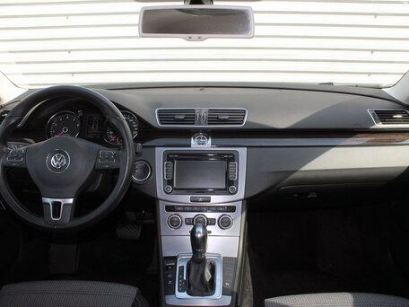 Купить Volkswagen Passat CC пробег 71 776.00 км 2012 год выпуска