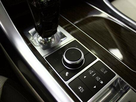 Купить Land Rover Range Rover Sport пробег 97 700.00 км 2014 год выпуска