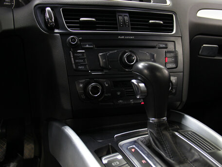 Купить Audi Q5 пробег 153 183.00 км 2009 год выпуска