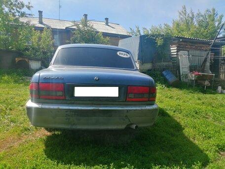 Купить ГАЗ 31105 «Волга» пробег 170 000.00 км 2006 год выпуска