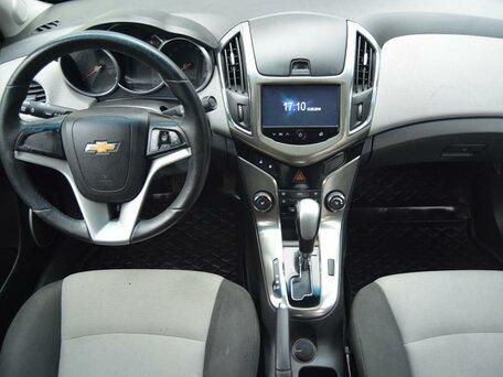 Купить Chevrolet Cruze пробег 117 817.00 км 2015 год выпуска