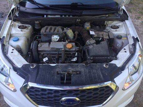 Купить Datsun on-DO пробег 25 000.00 км 2016 год выпуска