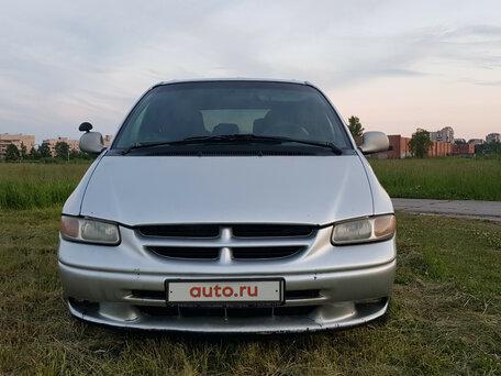 Купить Dodge Caravan пробег 300 000.00 км 2000 год выпуска