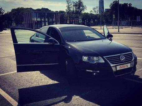 Купить Volkswagen Passat пробег 160 000.00 км 2010 год выпуска