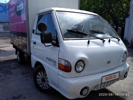 Автосалон портер в москве автосалон авенсис в москве