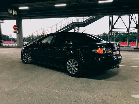 Купить Mazda 18 пробег 325 000.00 км 2005 год выпуска