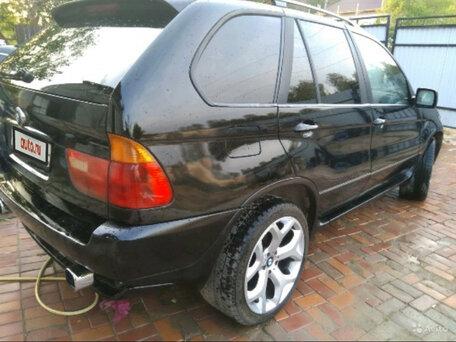 Купить BMW X5 пробег 200 000.00 км 2002 год выпуска