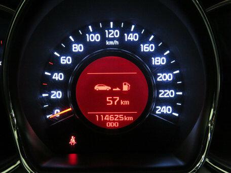 Купить KIA ceed пробег 114 500.00 км 2014 год выпуска
