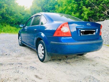 Купить Ford Focus пробег 145 000.00 км 2007 год выпуска