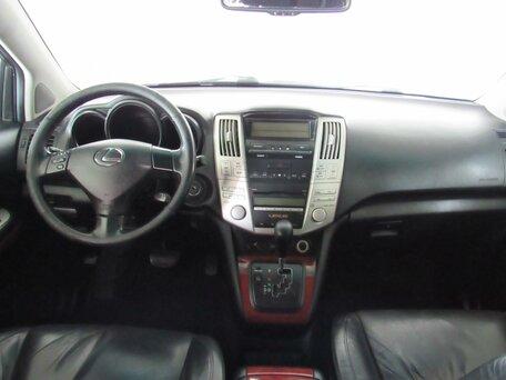 Купить Lexus RX пробег 211 108.00 км 2007 год выпуска