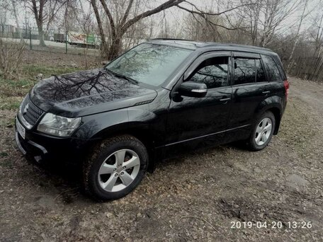 Купить Suzuki Grand Vitara пробег 85 000.00 км 2011 год выпуска