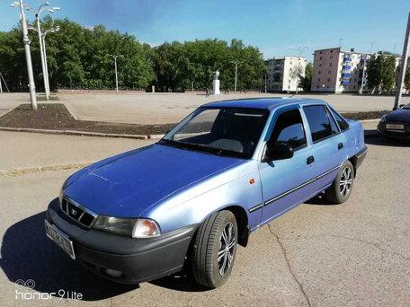 Купить Daewoo Nexia пробег 170 000.00 км 2008 год выпуска