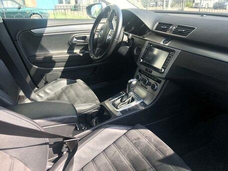 Купить Volkswagen Passat CC пробег 93 000.00 км 2012 год выпуска