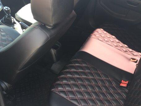 Купить Chevrolet Aveo пробег 65 000.00 км 2012 год выпуска