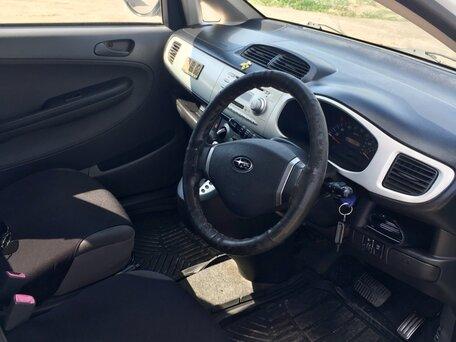 Купить Subaru R2 пробег 179 000.00 км 2005 год выпуска