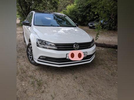 Купить Volkswagen Jetta пробег 27 000.00 км 2017 год выпуска