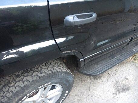 Купить Jeep Grand Cherokee пробег 300 000.00 км 2003 год выпуска