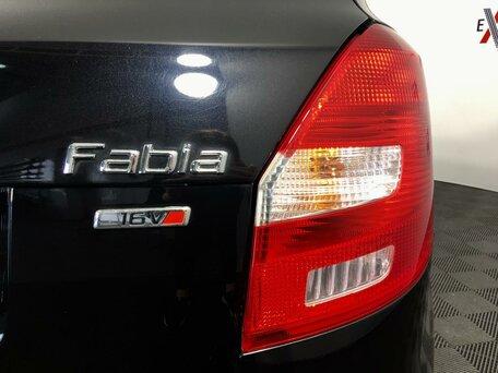 Купить Skoda Fabia пробег 86 515.00 км 2013 год выпуска