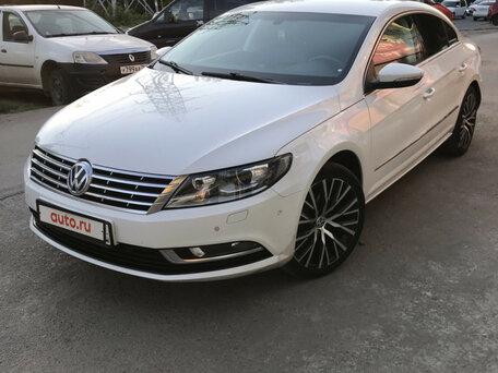 Купить Volkswagen Passat CC пробег 195 000.00 км 2012 год выпуска