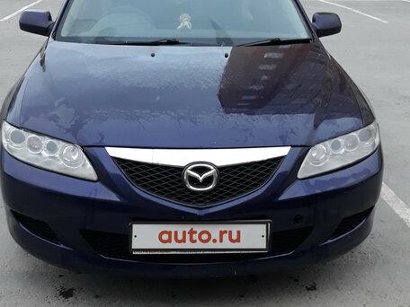 Купить Mazda 18 пробег 280 000.00 км 2002 год выпуска