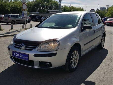 Купить Volkswagen Golf пробег 142 000.00 км 2008 год выпуска