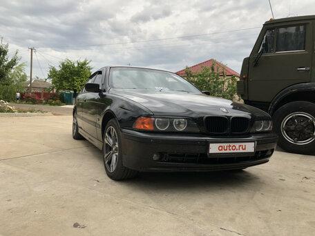 Купить BMW 5 серия пробег 257 000.00 км 1998 год выпуска