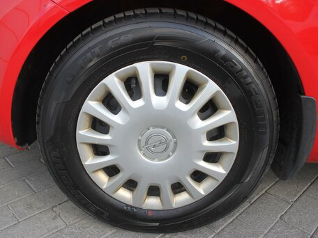 Купить Opel Corsa пробег 135 126.00 км 2012 год выпуска