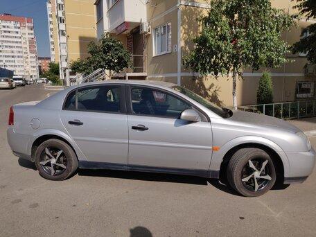 Купить Opel Vectra пробег 145 000.00 км 2005 год выпуска